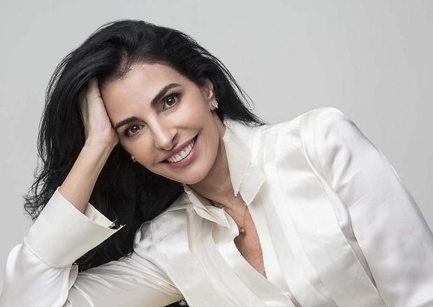 Antonia Frering lança canal de Youtube (Foto: Gerard Giaumé )