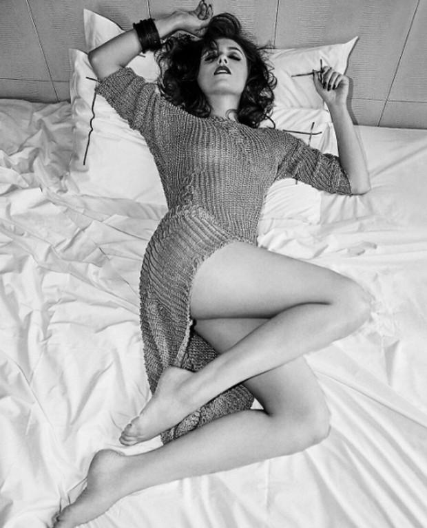 Monica Iozzi (Foto: Reprodução/Instagram)