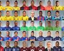 Brasileiros no futebol japonês em 2016: J1
