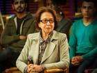Fernanda Montenegro participa do Na Moral pela 2ª vez e debate o feminismo