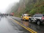 Três suspeitos são mortos após ataque a carro-forte no RS, diz BM