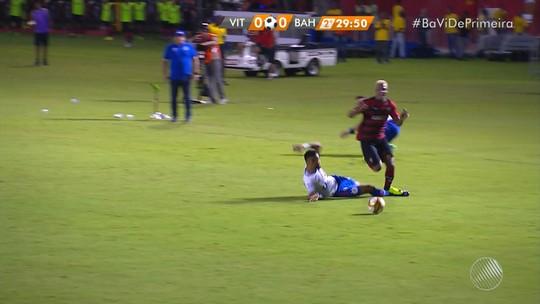 Análise: Vitória administra vantagem contra Bahia inoperante para levar o título