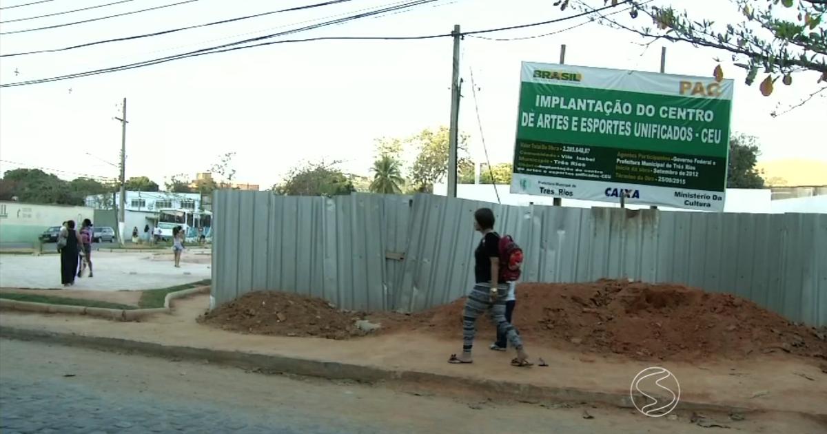 G1 - Moradores de Três Rios 2846340f27b64