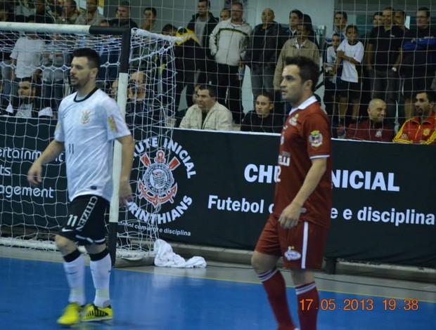 7377862622 falcão corinthians orlândia liga futsal (Foto  Ronaldo Santos Divulgação) Corinthians  e ...