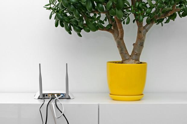 como-melhorar-o-sinal-do-wifi (Foto: Thinkstock)