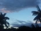 Previsão é de sol e pancadas de chuva no fim de semana na Serra do RJ