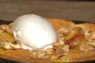 Chef de Mogi das Cruzes ensina receitas para aproveitar safra do pêssego