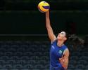 Meninas do Brasil se blindam e deixam redes sociais de lado durante Jogos