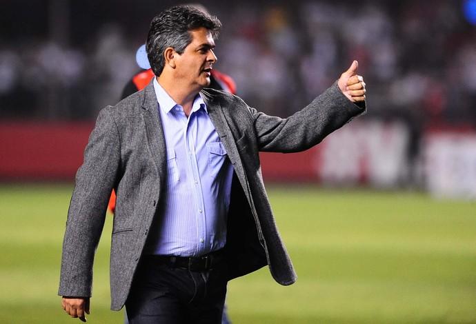 Ney Franco, São Paulo x Atlético-MG (Foto: Marcos Ribolli)