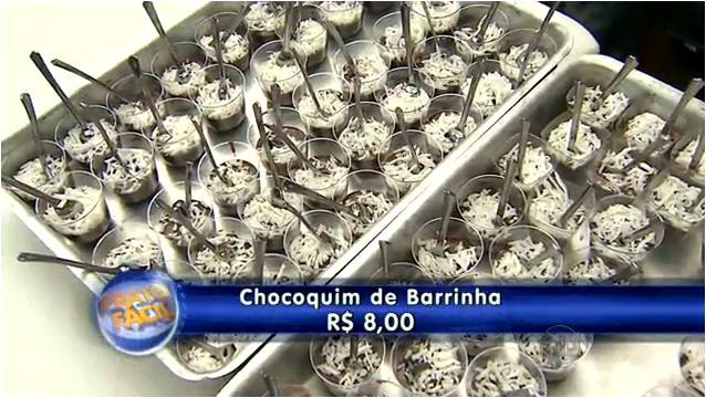 Anote os ingredientes da receita deliciosa de Fernando Kassab  (Foto: Reprodução EPTV)