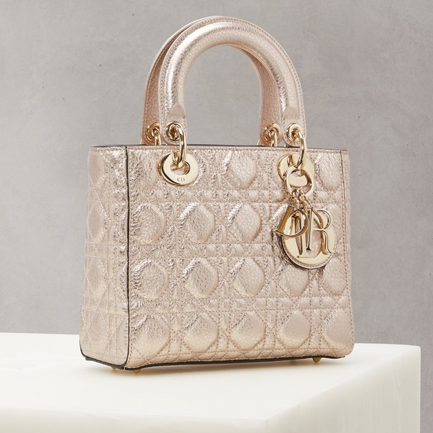 Bolsa Lady Dior (Foto: Divulgação)
