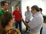 Comitê Organizador Rio 2016 faz nova inspeção na Arena da Amazônia