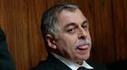 Ex-diretor da Petrobras é um dos presos (Reuters)