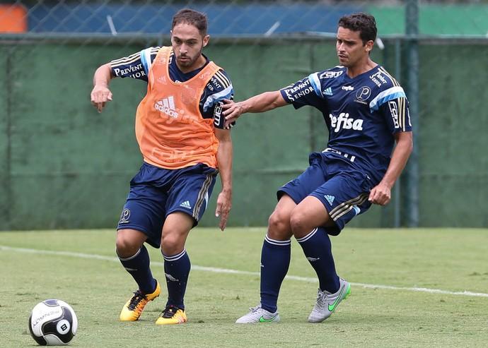 Régis e Jean Palmeiras (Foto  Cesar Greco Ag. Palmeiras Divulgação ) 0a63e879df446