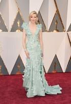 Oscar 2016: veja os looks dos famosos no tapete vermelho
