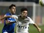 Futebol: Globo transmite Cruzeiro x Corinthians e Santa Cruz e Botafogo