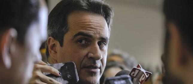 Ciro Nogueira, presidente do PP  (Foto: Moreira Mariz / Ag. Senado)