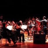 Orquestra Sinfônica da Bahia (Foto: Maurício Serra/ Divulgação)