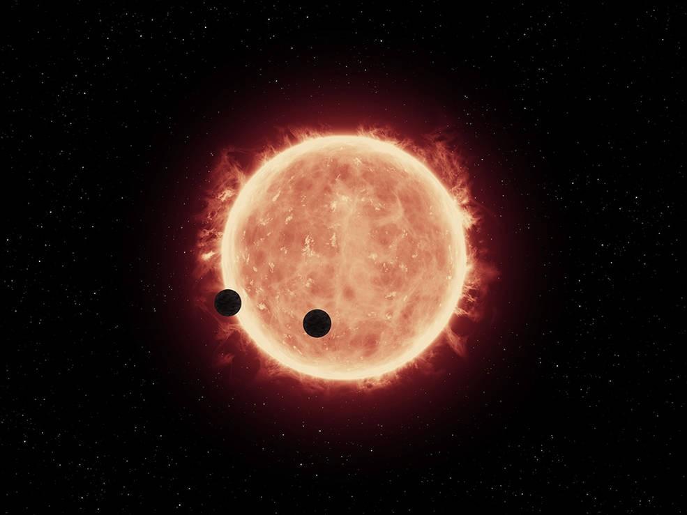 Observatório Europeu anunciará descoberta astronômica sem precedentes