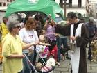 Santos terá bênção de animais para comemorar Dia de São Francisco