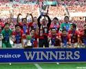 Enfim, campeão! Urawa Reds quebra jejum de 9 anos e conquista Copa Levain