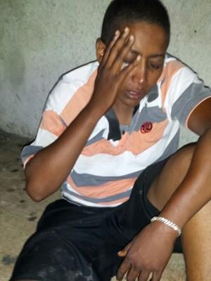 Luana Barbosa dos Reis morreu cinco dias após ter sido internada na Unidade de Emergência do Hospital das Clínicas (HC-UE) (Foto: Arquivo pessoal/Divulgação)