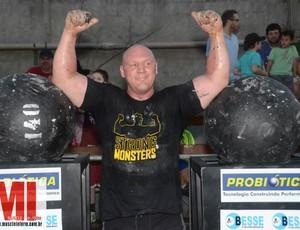 Marcos Ferrari, o homem forte (Foto: Divulgação Facebook)