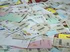 Papai Noel dos Correios começa com 4 mil cartas cadastradas na Paraíba