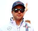"""Dez posições conquistadas por Massa em corrida """"complexa"""" agradam time"""