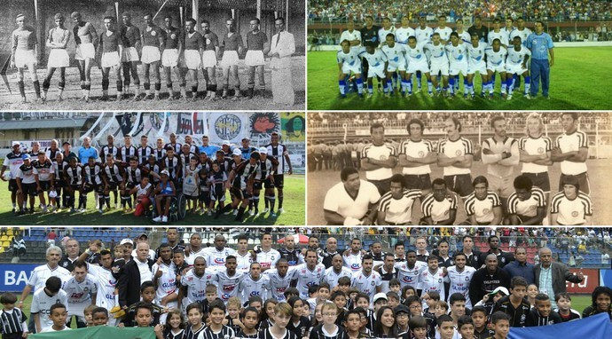 Capixabão 100 anos (Foto: Globo Esporte.com)
