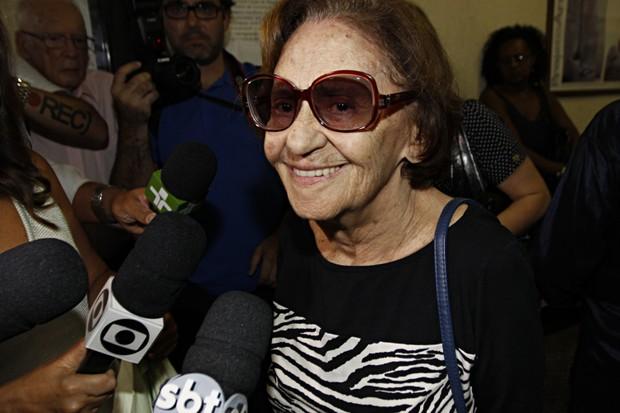 Laura Cardoso (Foto: Celso Tavares / EGO)