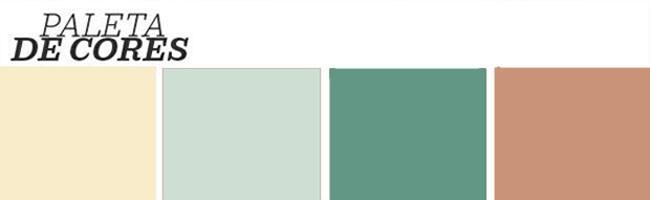 Décor do dia: Quarto soft colors (Foto: Reprodução)
