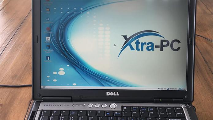 Proposta do Xtra-PC visa especificamente usuários que desejam uma solução funcional para a necessidade de rodar um sistema em qualquer computador (Foto: Divulgação/Xtra-PC)