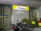 Agência dos Correios é assaltada pela 2ª vez em dez dias, em Manaus
