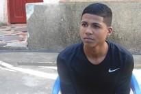 Bola cheia, testes, dores... A carreira de decepções de Bruno (Juan Andrade / GloboEsporte.com)
