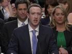 Zuckerberg reconhece erro do Facebook na proteção de dados