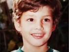 Dia das crianças! Famosos postam fotos antigas para celebrar a data na web