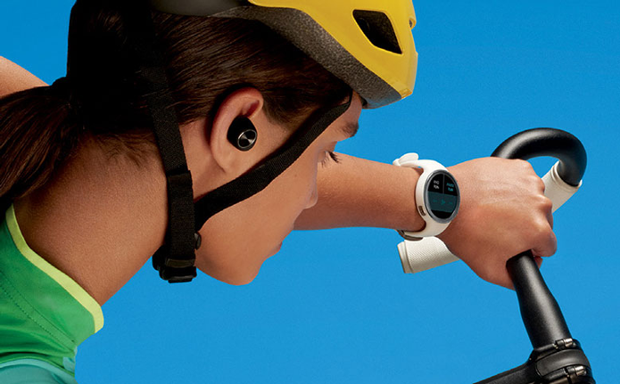 Com mais tecnologia embarcada, Moto 360 Sport é mais independente do smartphone (Foto: Divulgação/Motorola)