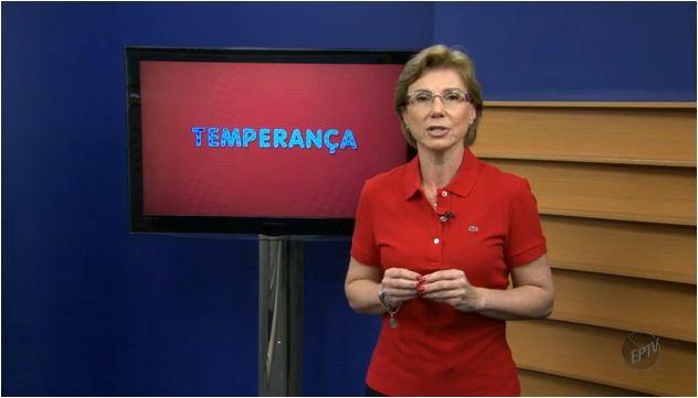 Médica nutróloga Regina Furtado orienta sobre os remédios tarja preta (Foto: Reprodução EPTV)