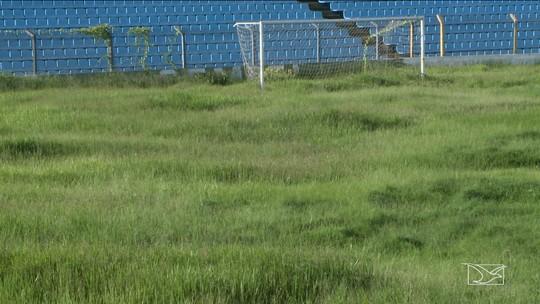 Semdel entrega laudos técnicos e Nhozinho Santos pode receber jogos