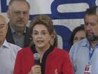Dilma compara momento atual com tentativa de impeachment de Getúlio