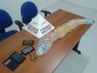 PM do Triângulo e Alto Paranaíba divulga ação da Operação 'Evidência'