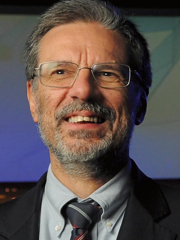Brasil;Educação;Entrevista;Carlos Henrique de Brito Cruz;Físico (Foto: O Globo)