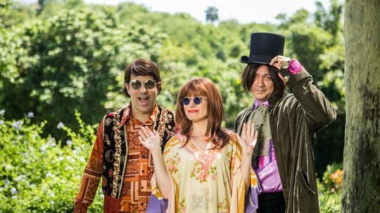 'Tá no Ar': último episódio da temporada faz homenagem aos anos 70