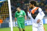 L. Adriano diz não saber se os cinco gols na Liga o levaram à Seleção