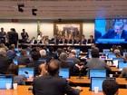 Comissão do impeachment volta a se reunir nesta terça-feira (22)