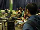 Estudantes desocupam escola e voltam às aulas em Sertãozinho, SP
