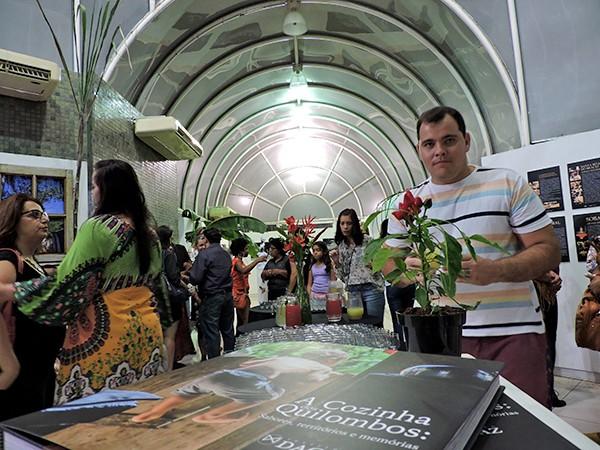 Exposição  (Foto: Dalila Lemos / TV Rio Sul)