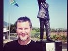 Famosos lamentam a morte de Nelson Mandela nas redes sociais