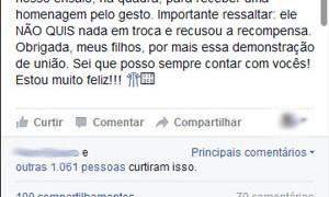 Salgueiro encontra drone perdido durante ensaio na Sapucaí